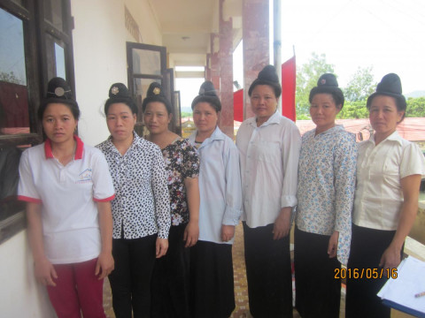 photo of Thanh Luong 5 Group