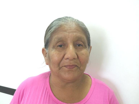 photo of Zoila Gladys