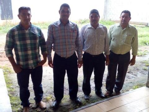 photo of Los Reyes Group