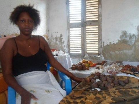 photo of Coumba Diodio