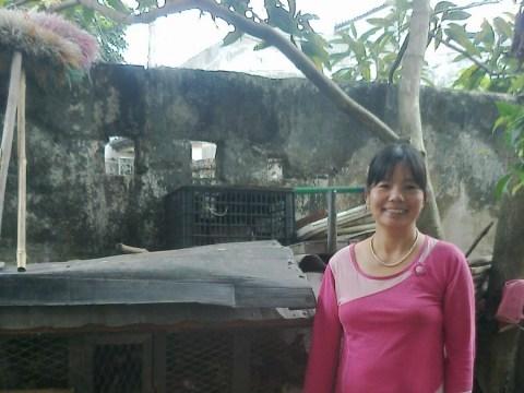 photo of Tien