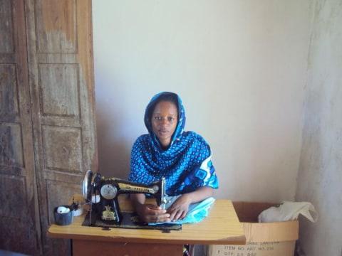 photo of Biasha