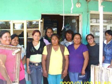 photo of Las Divinas De Ojo De Agua Group