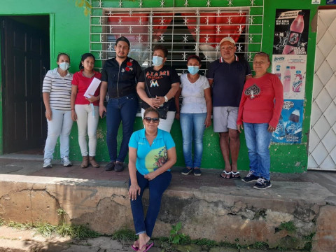 photo of 7 Esquina Group