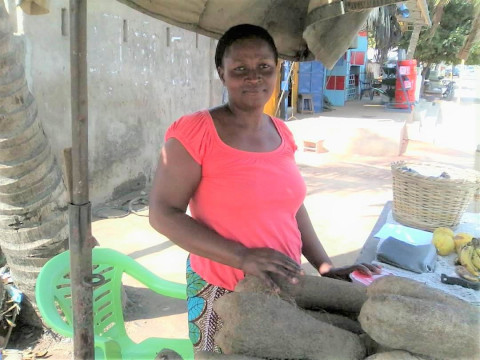 photo of Pouwalnewe