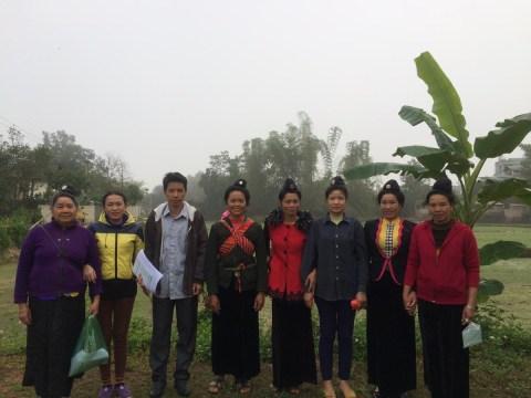 photo of Noong Het 66 Group