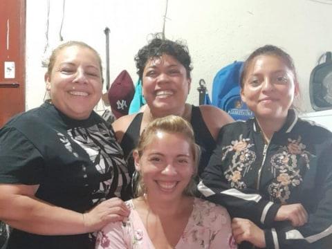 photo of Castillo Group