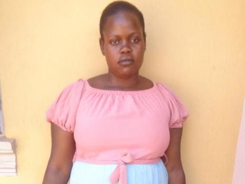 photo of Sharifah