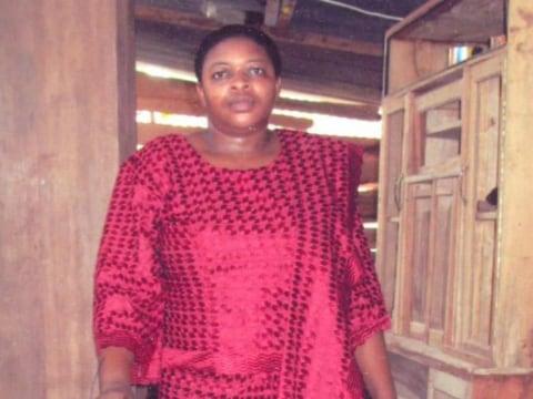 photo of Penina Kazungu