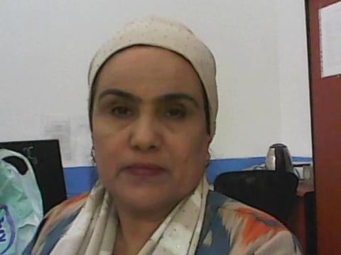 photo of Zulaikho