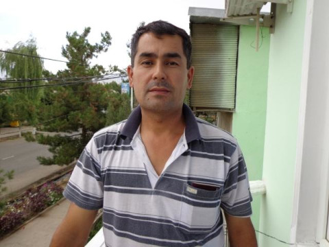 photo of Hamomiddin