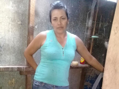photo of Juana Beatriz