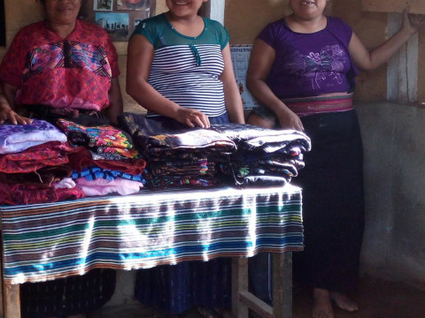 photo of Grupo Mujeres Xexac Group