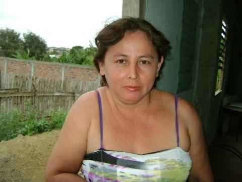 photo of Ana Isabel