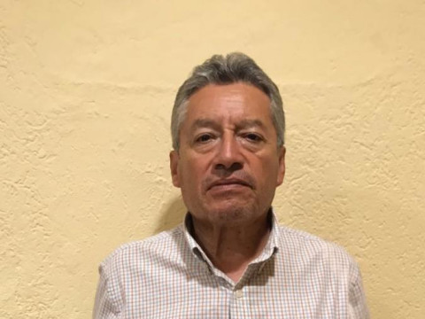 photo of Jose Armando