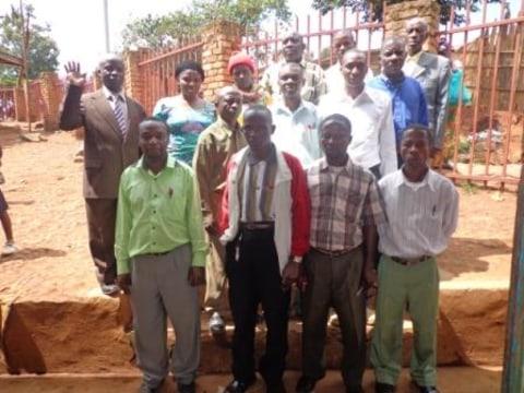 photo of Ep Msaada Group
