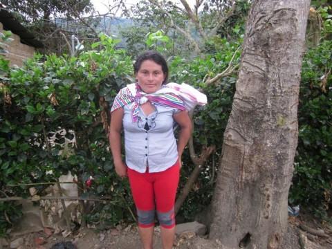photo of Yovana
