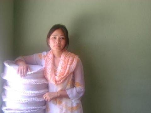 photo of Anju