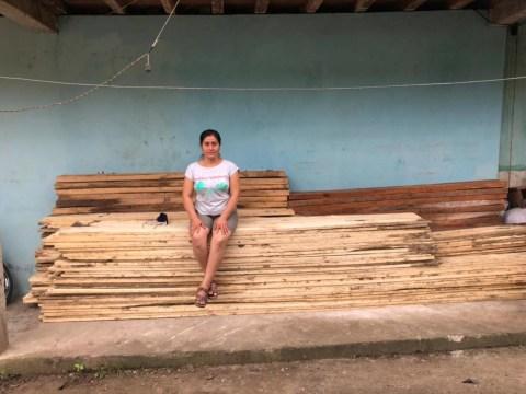 photo of Lorena Secibel