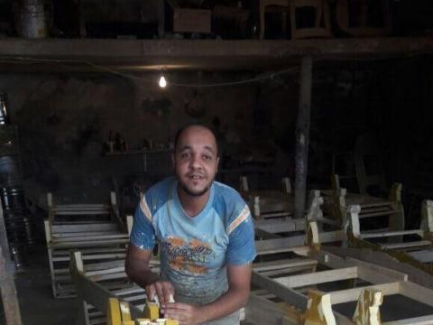 photo of Mohamad