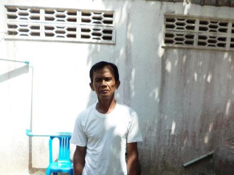 photo of Proeung