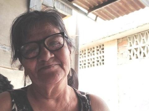 photo of Juana Gloria