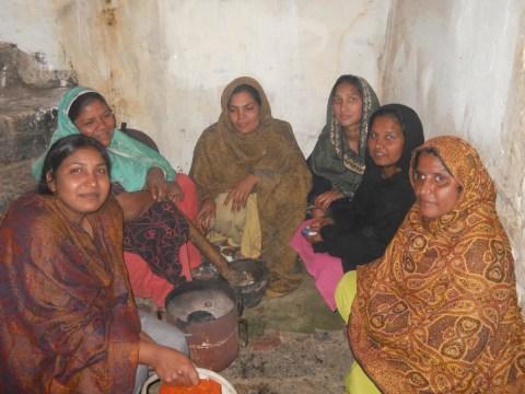 photo of Nabila's Group