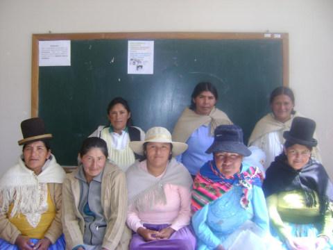 photo of Estrellas De Tarapaca Group