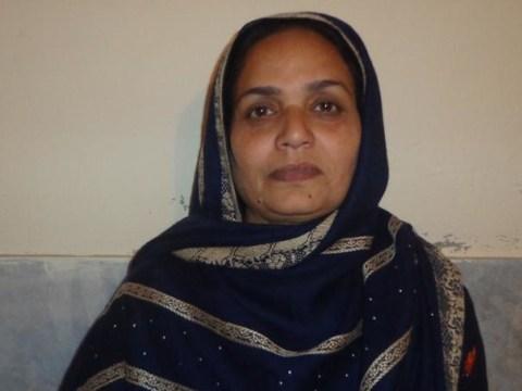 photo of Perveen