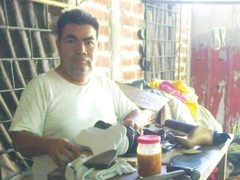 photo of Salvador Antonio