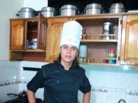 photo of Davinson Alejandro