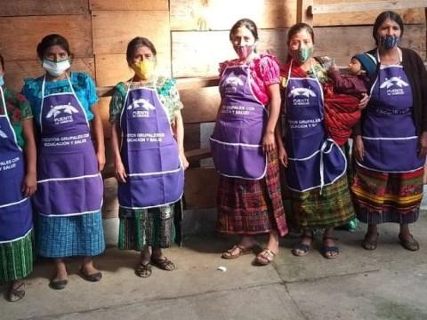 photo of Mujeres De Buena Vista Group