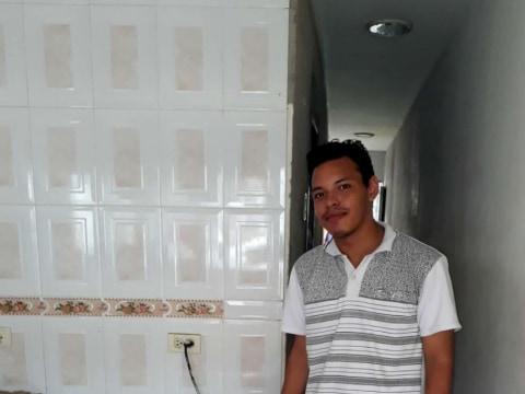 photo of Carlos Duvan
