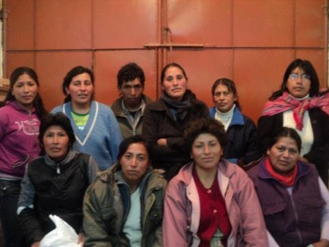 photo of Las Emprendedoras - Tinyari Group