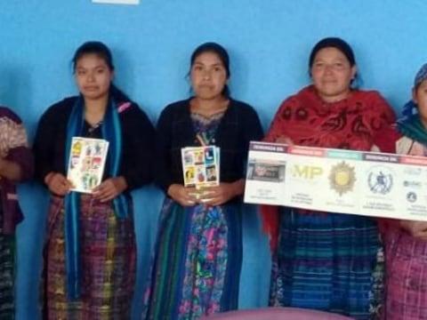 photo of Las Palomas Del Rio Group