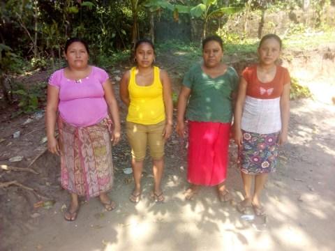 photo of Grupo Sector Cancha El Centenario Group