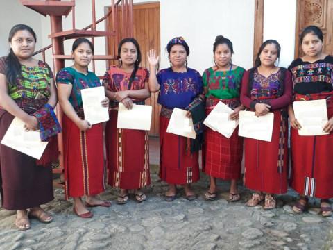 photo of Canela 1 Group