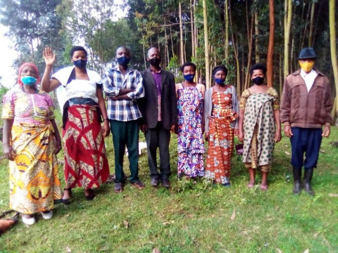 photo of Magirirane Group
