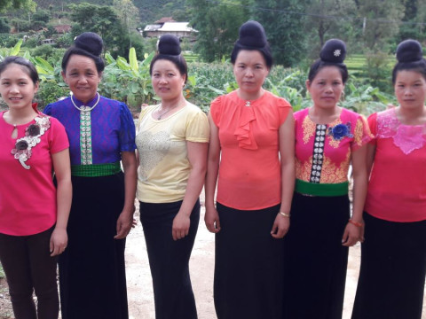 photo of Khoi's Group
