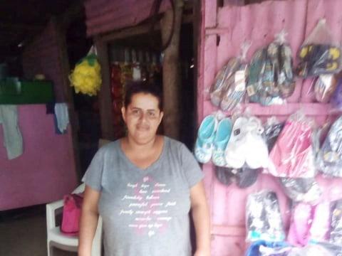 photo of Claudia Marisela