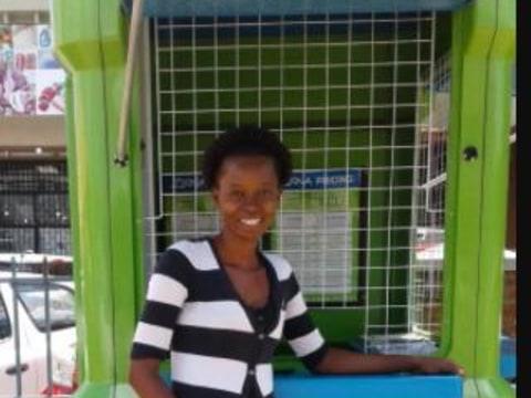 photo of Chimwemwe