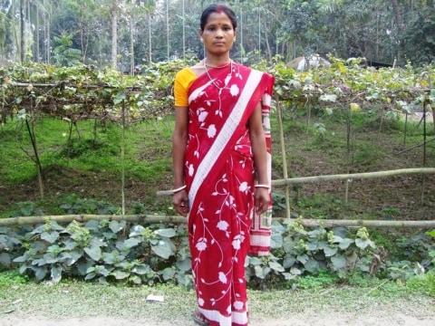 photo of Prabitra