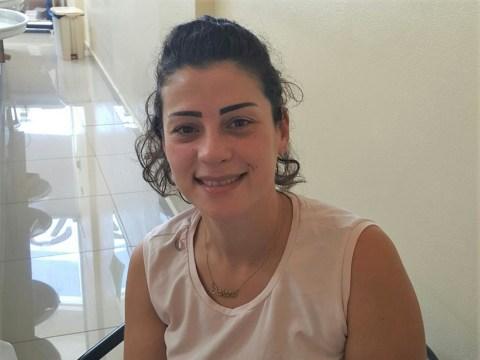 photo of Darine