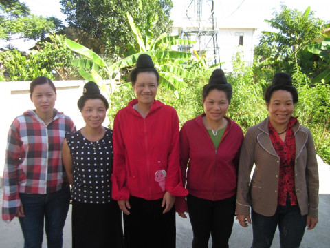 photo of Thanh Luong 15 Group