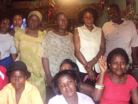 photo of Mukisa Development Group-Mpigi