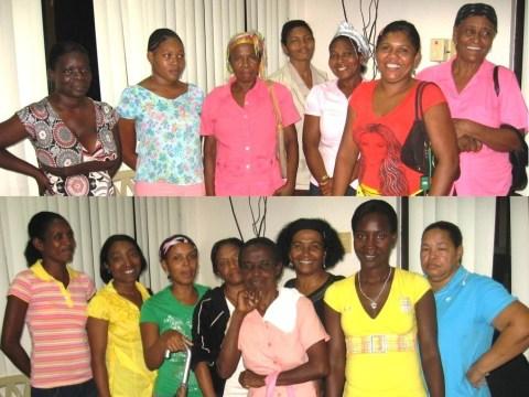 photo of Exito Con Cristo 1, 2 & 3 Group