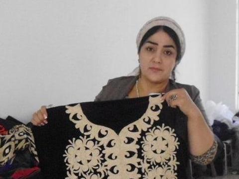 photo of Muqaddas