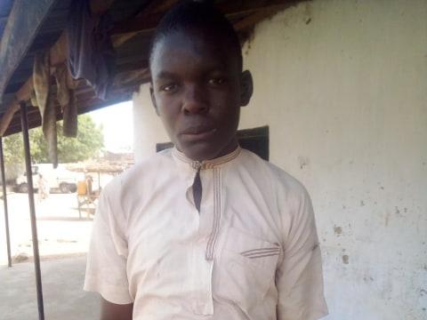 photo of Lawal