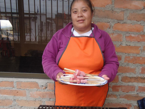 photo of Cinthya Lizbeth