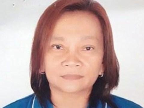 photo of Marlene